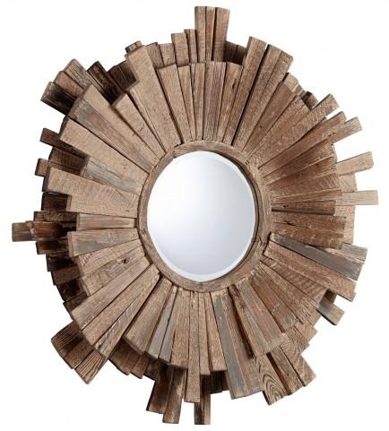Polk Mirror