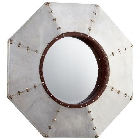 Octo Metal Mirror