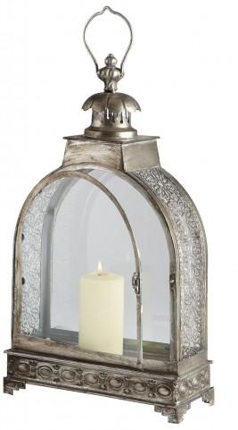 Majestic Canopy Candleholder