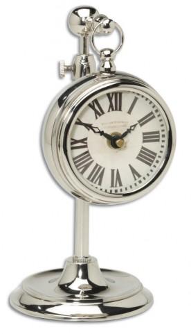 Pocket Watch Nickel Marchant Cream