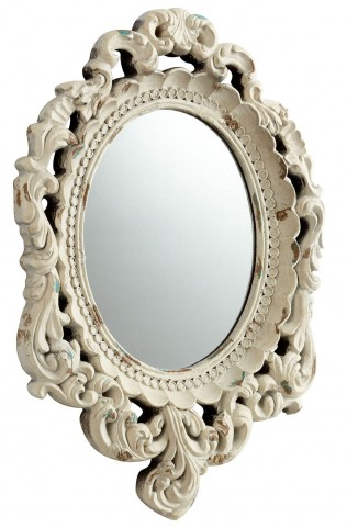 Ornate Illusions Mirror