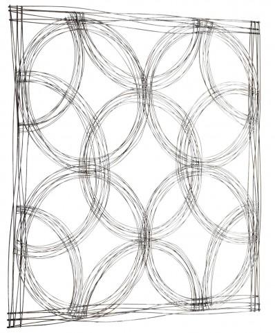 Kaleidoscope Small Wall Decor
