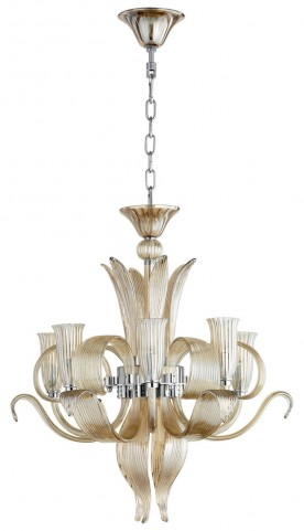 Juliana 6 Light Chandelier