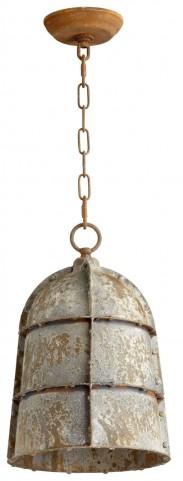 Rusto Large 1 Light Pendant
