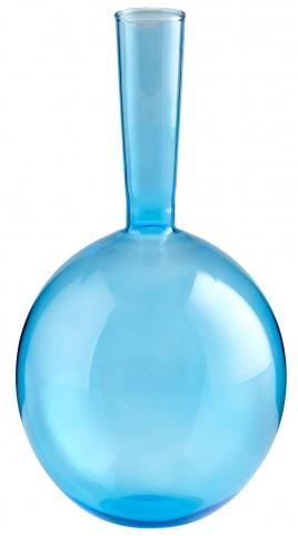 Berry Blue Vase