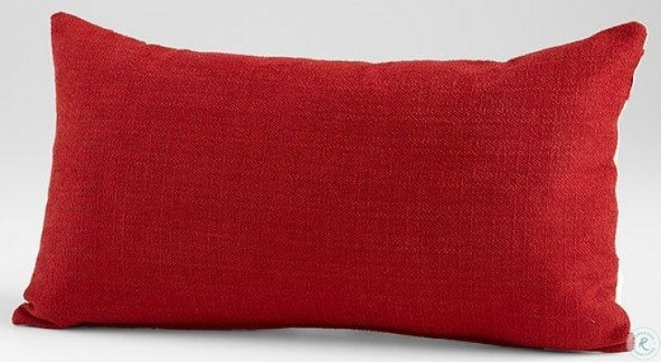 Obstruction Pillow