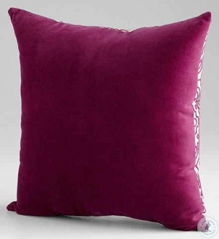St. Lucia Pillow