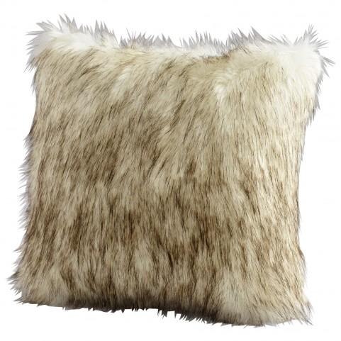 Prairie Wolf Pillow