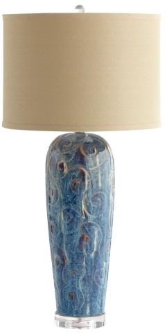 Translation CFL Table Lamp