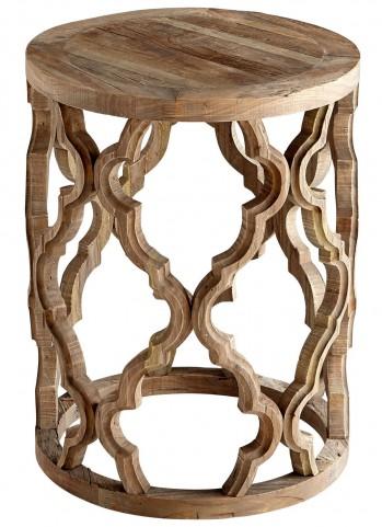 Sirah Side Table