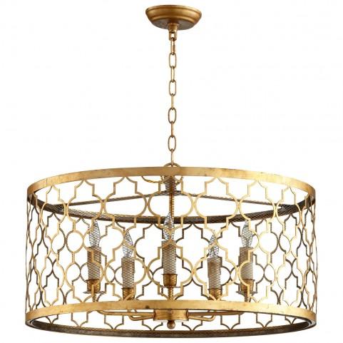 Romeo Five Light Pendant