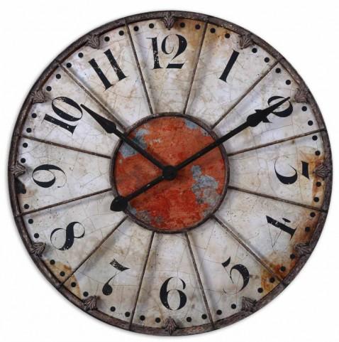 "Ellsworth 29"" Wall Clock"