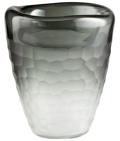 Oscuro Small Vase