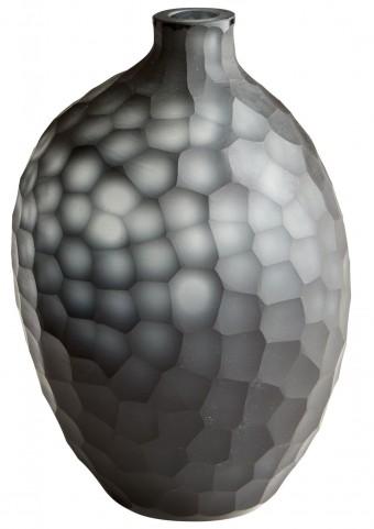 Neo-Noir Small Vase