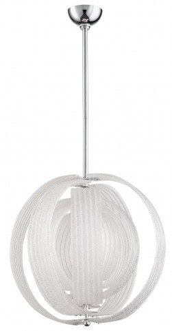 Proteus 3 Light Pendant