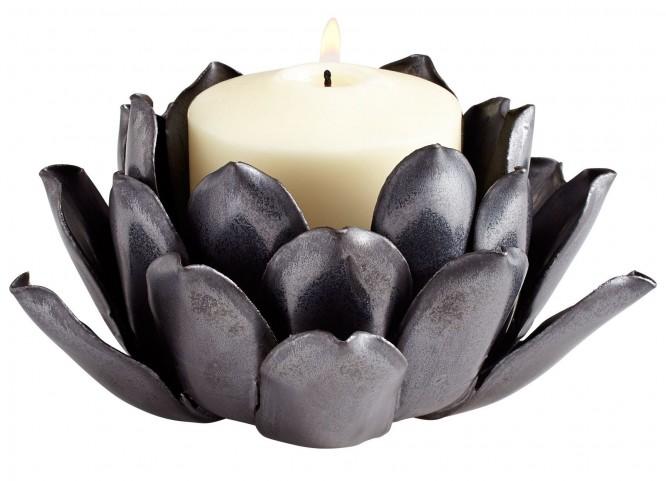 Caspia Candleholder