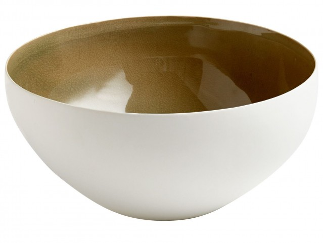 Latte Large Bowl