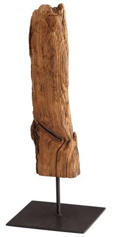 Gila Sculpture