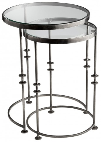 Abacus Nesting Tables