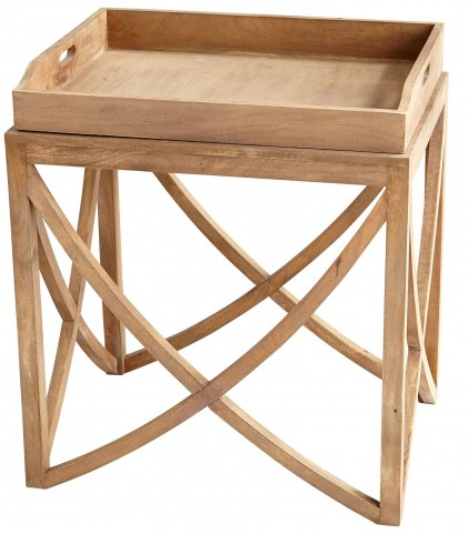 Lancer Tray Table