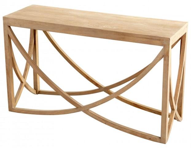 Lancet Arch Console Table