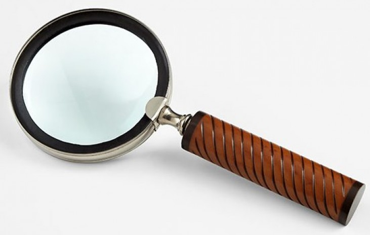 Holding Magnifier