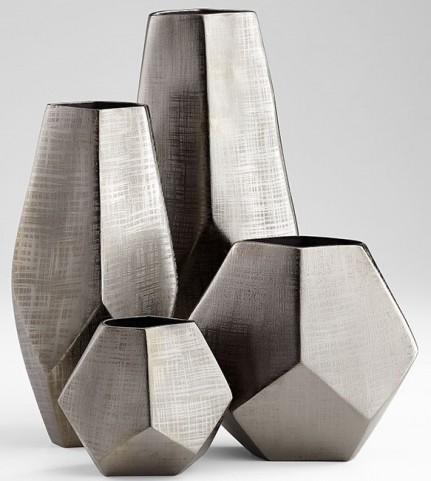 Celcus Bronze Small Vase