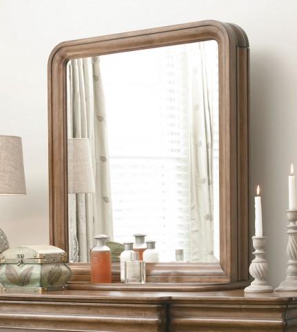 New Lou Vertical Storage Mirror