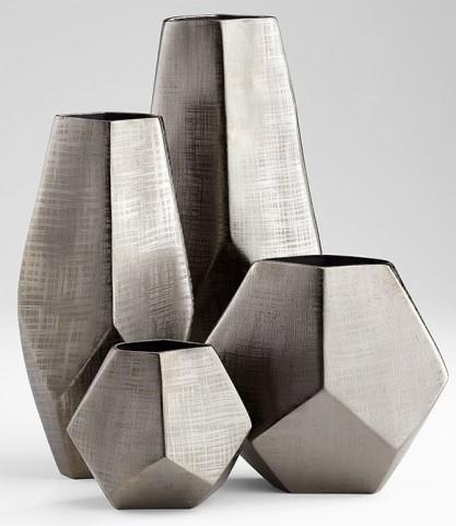 Celcus Bronze Large Vase