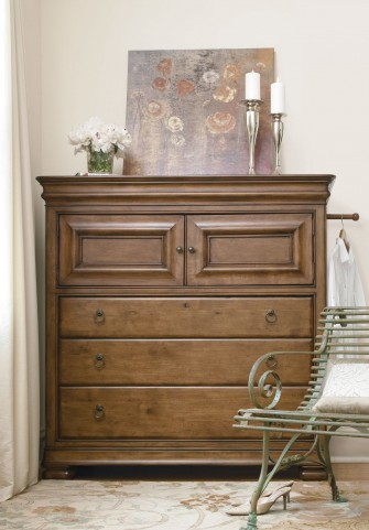 New Lou Dressing Chest