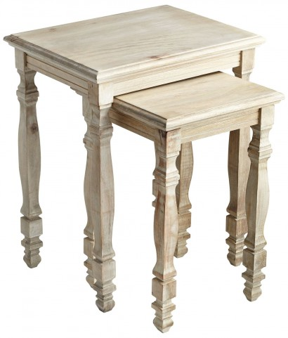 Triomphe Nesting Tables