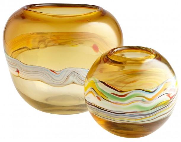 Bianca Small Vase
