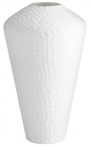 Buttercream Large Vase