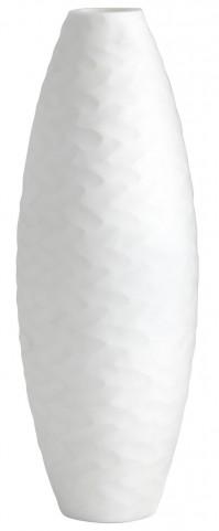 Meringue Large Vase