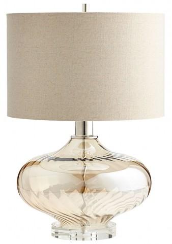 Atlas Lamp