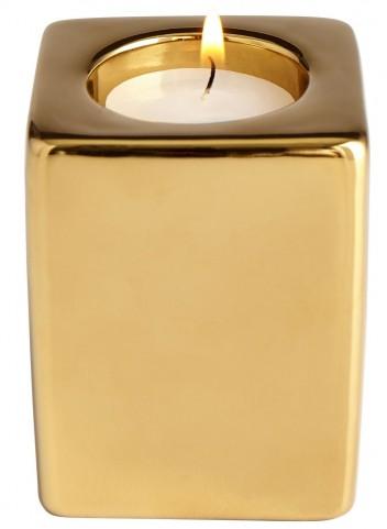 Etta Small Candleholder