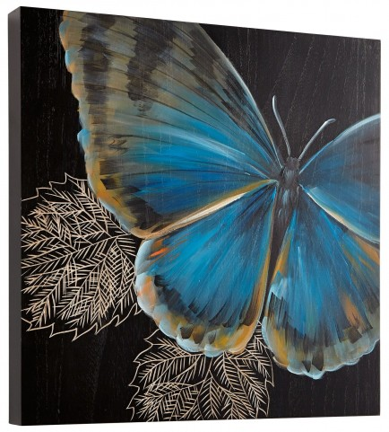Mariposa Wall Art
