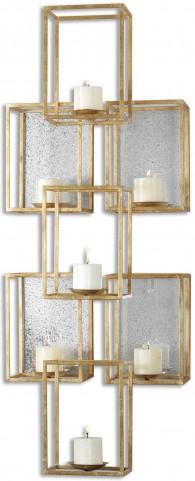 Ronana Mirrored Wall Sconce