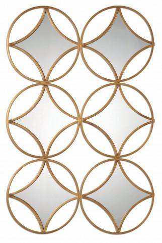 Zamora Geometric Mirror