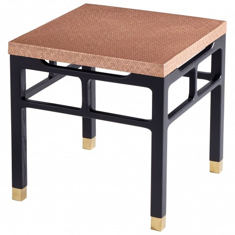 Kudos Copper Coffee Table