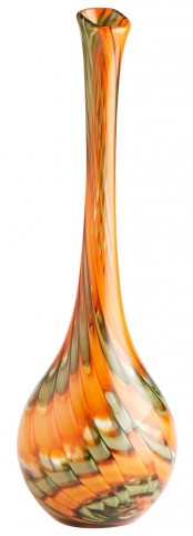 Atu Small Vase