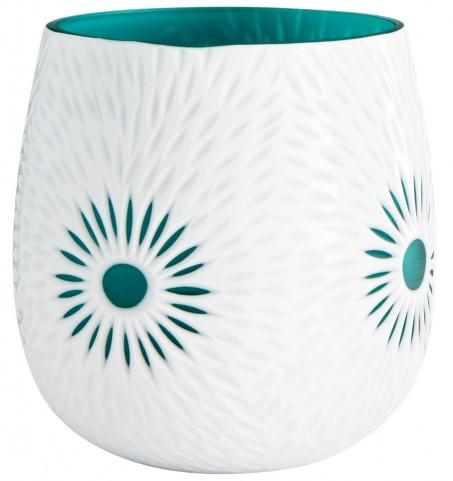 Cameo Small Vase