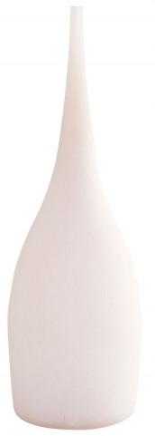 Gemma Frost Vase