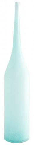 Karina Sky Blue Vase