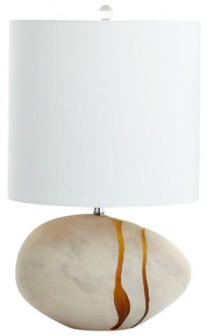 Tiber Small Table Lamp