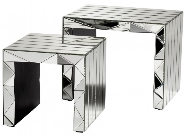 Prism Nesting Tables