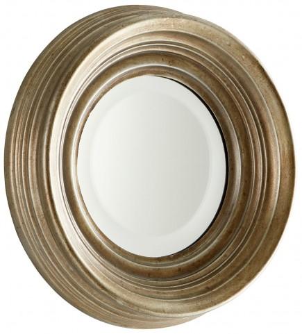Bushwich Small Mirror