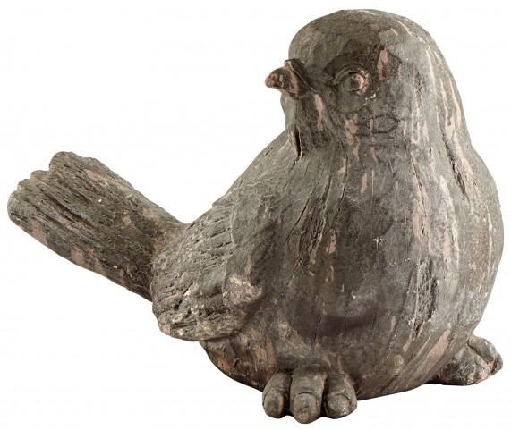 Flit Sculpture