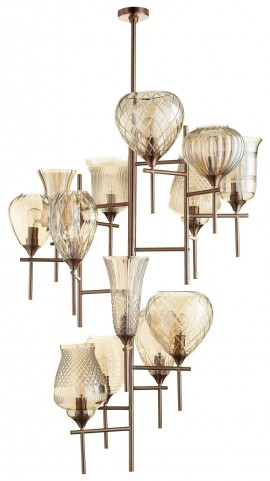 Darcey 13 Light Chandelier