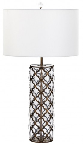 Corsica Large Table Lamp